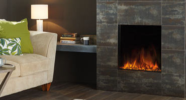High Efficiency Electric Fireplaces