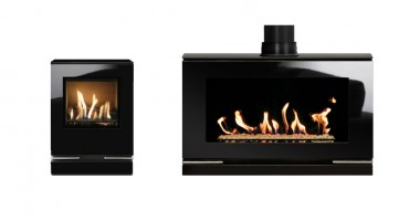 Riva Vision Gas Stoves