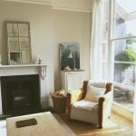 btaylorfaiers#home #livingroom #armchair #skimmingstone #farrowandball