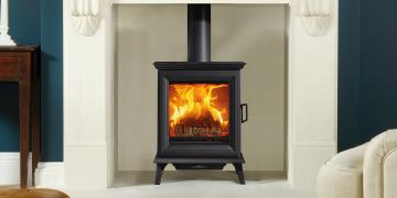 Sheraton stoves
