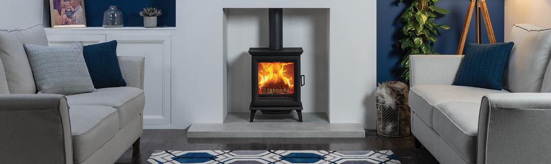 Ecodesign Wood burning stoves – top 5!