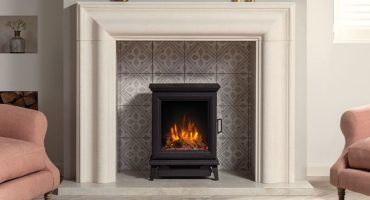 New for 2020 – THE GAZCO SHERATON 5 ELECTRIC STOVE