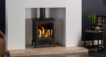 Timeless Design Meets Technical Innovation – the Gazco Sheraton 5 Gas Stove