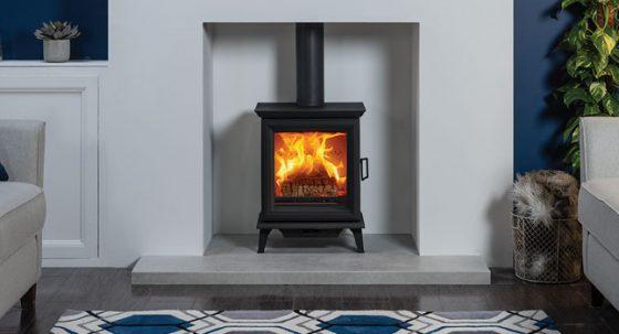 5 Stylish wood burning and multi-fuel Ecodesign stoves