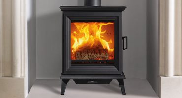 Traditional wood burning stoves
