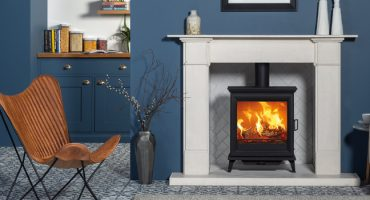 New stoves and fires now available!