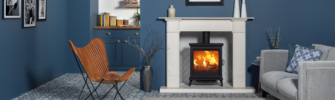 Stoves Suitable For A 12mm Hearth Installation