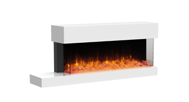 eReflex Trento Electric Fires (formerly Skope)