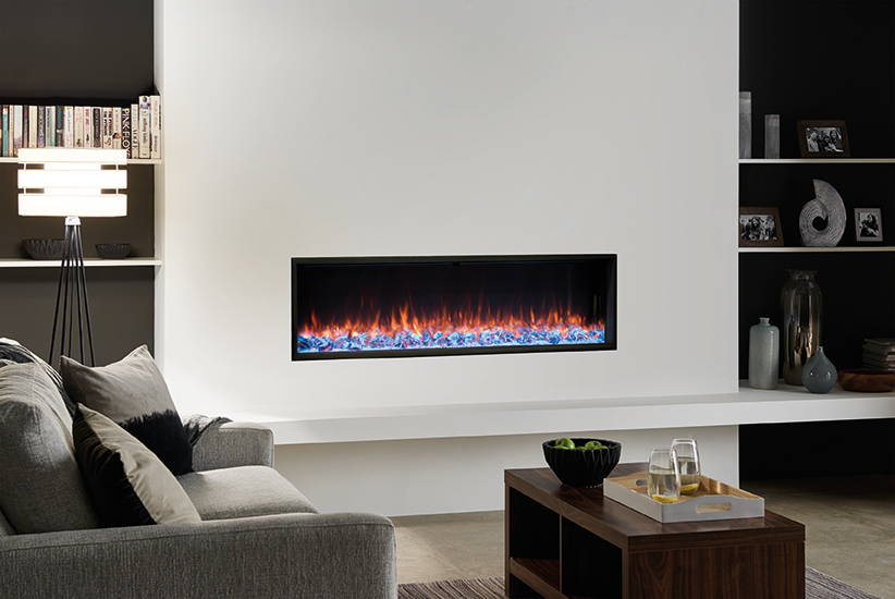 Skope 135r Inset Electric Fires Gazco Electric Fires