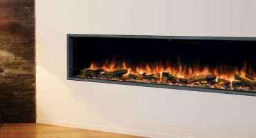 Electric Fires at the Forefront of Innovation