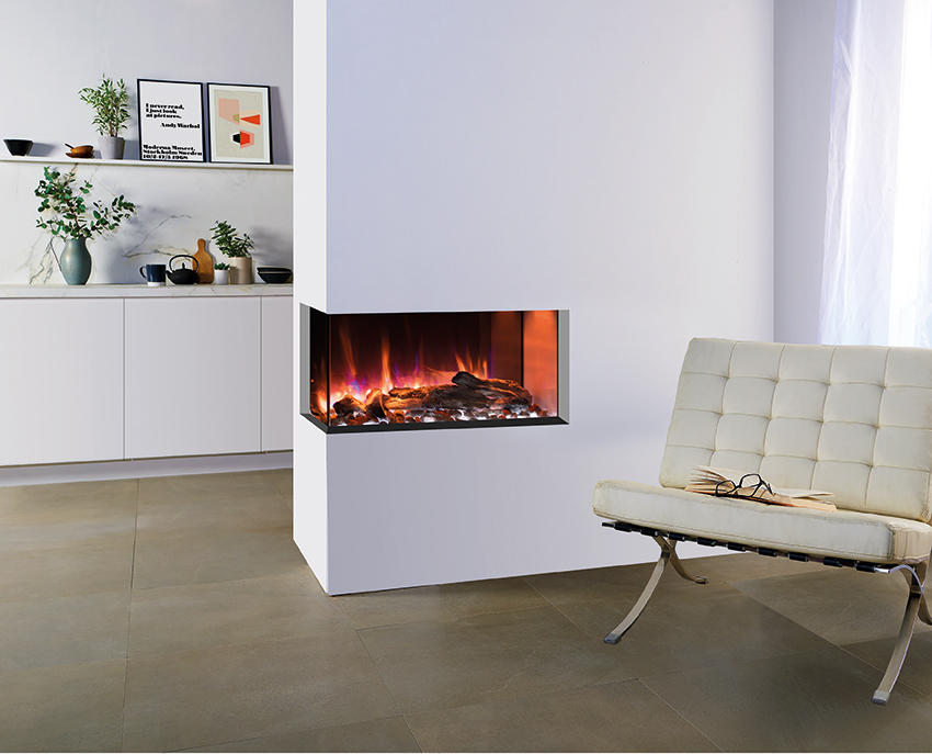 Skope 70w Outset Electric Fires Gazco Electric Fires