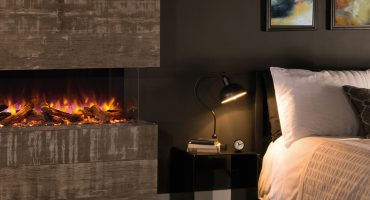 Top 5 Gazco Electric Fires and Stoves