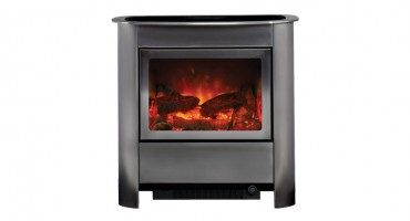 Steel Manhattan Electric Stoves