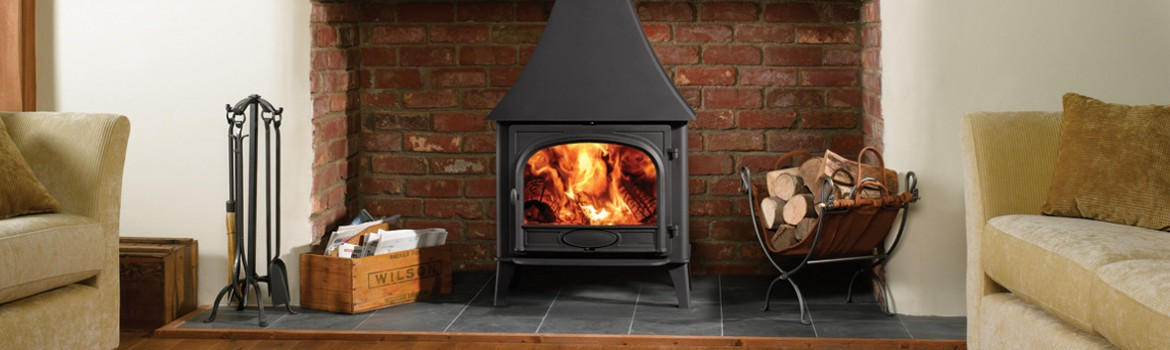 Why Choose a Stove Over an Open Fire?