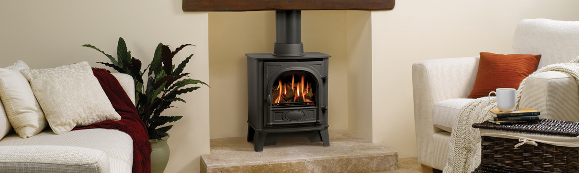 gas fired fireplaces.  Traditional Gas Stoves Stovax Gazco