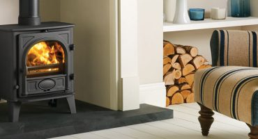 What fuels should I burn on my multi-fuel or wood burning stove?