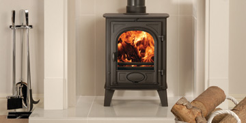 Riva Plus Stoves