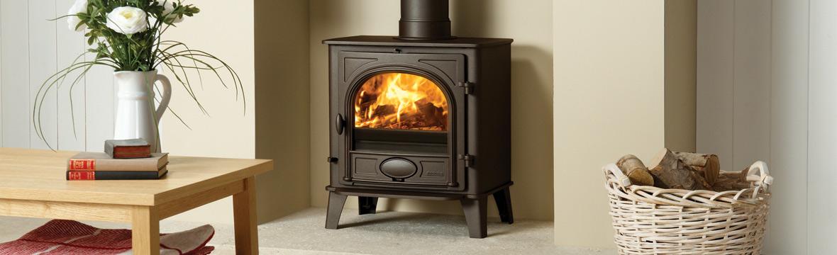 Wood Burning Stoves Or Multi Fuel Stovax Gazco
