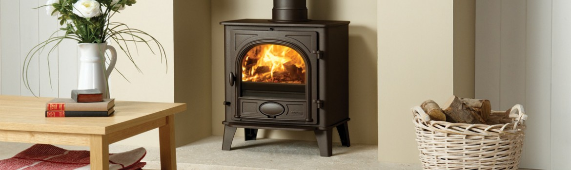 High efficiency wood burning stoves and fires