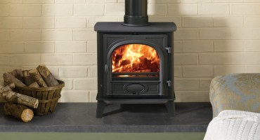 Spring clean your wood burning or multi fuel stove