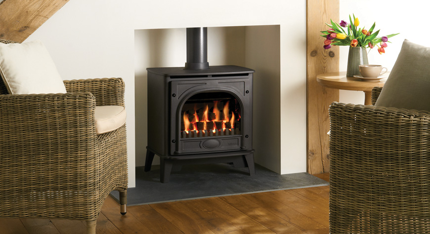 gazco stockton 6 gas stove review gas stove looks just. Black Bedroom Furniture Sets. Home Design Ideas