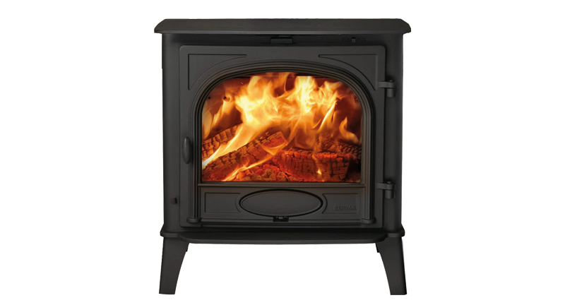 Stockton 5 Wide Wood Burning Stoves Amp Multi Fuel Stoves