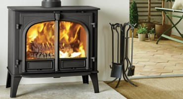 Wood burning stoves – how to choose the right one for your room!