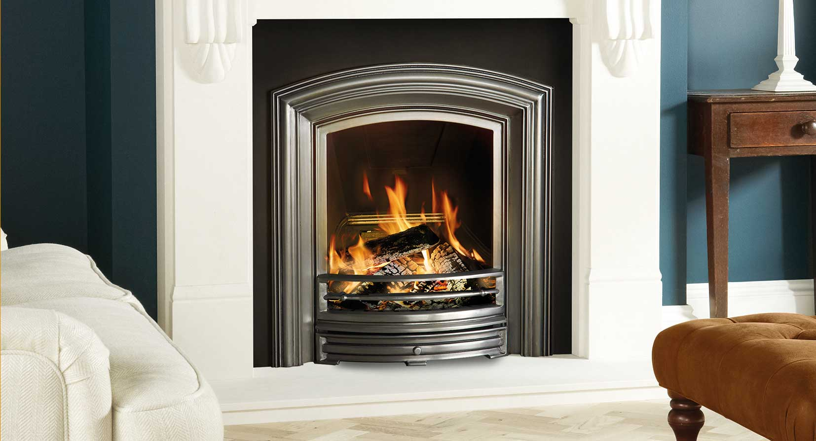 alexandra insert fireplaces stovax traditional fireplaces