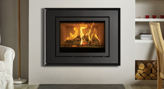 Elise Inset Fires – Designed For Our Environment