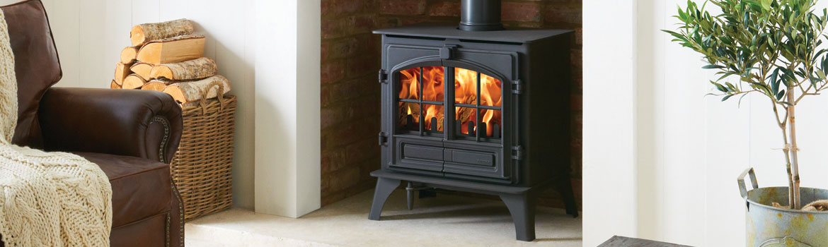 Do you know a wood burning stove from a multi-fuel stove?