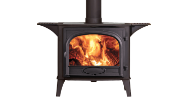 Stockton 11 Cook Stove