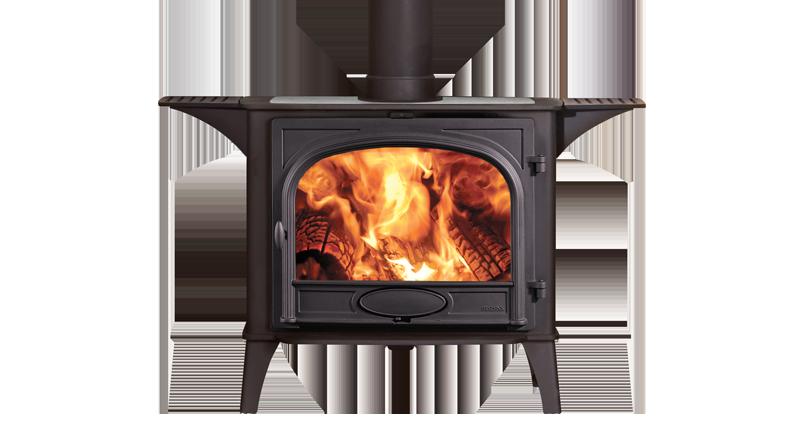 Stockton Wood Burning Stoves & Multi-fuel Stoves - Stovax ...