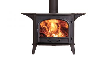 Stockton Wood & Multi-Fuel Cook Stoves