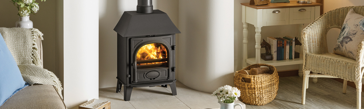 With an alluring wood burning or multi-fuel stove in the heart of your home