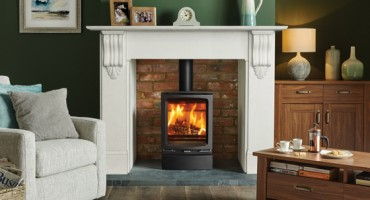 How A Wood Burning Stove Can Add Style To Your Home
