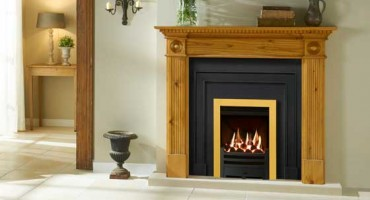 Stovax Wood Mantels