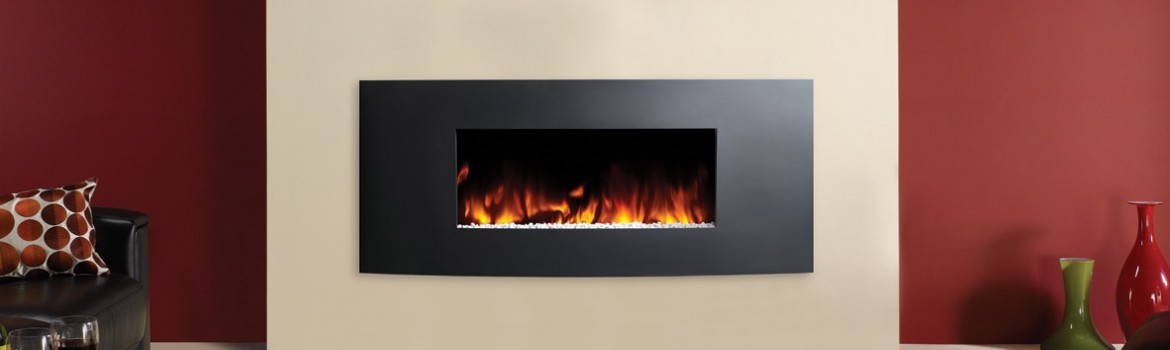 An Electric Fire For All Seasons