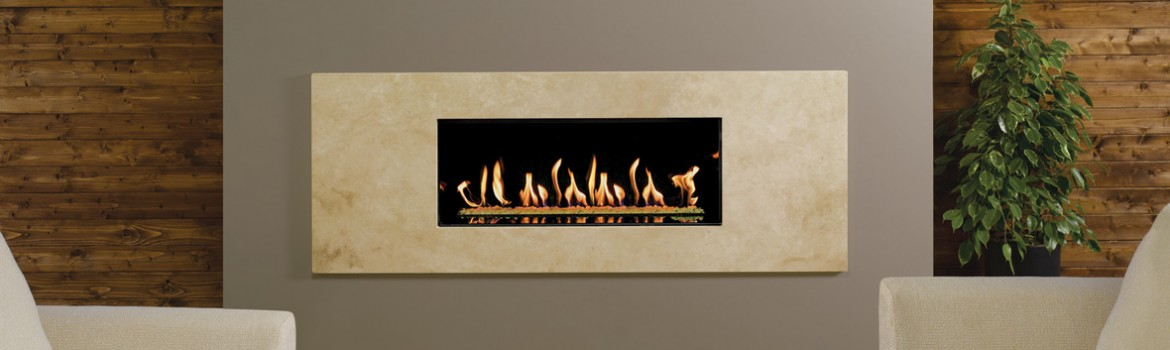 High Efficiency Gas Fires. More Heat For Less Money