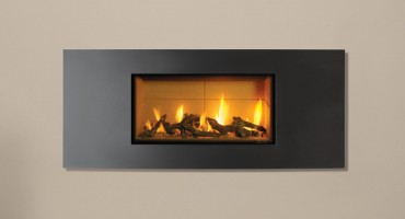 Ultra Contemporary Gas Fires – Get Ahead of the Curve with the Verve!