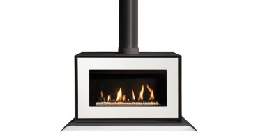 Studio Freestanding Gas Fires