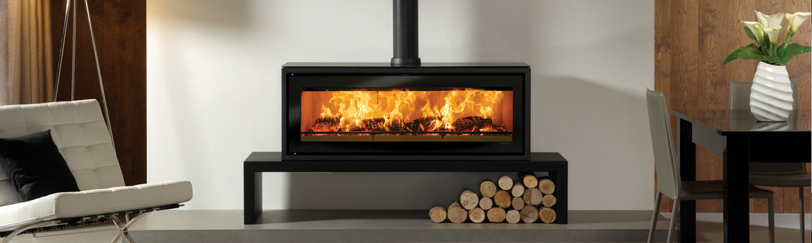 Top wood burning tips for the cold weekend ahead…