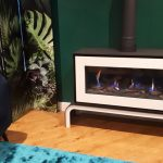 "Gazco Studio2 Freestanding – ""Fab focal point for our new room"""