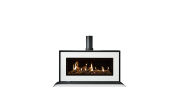 Studio 2 Freestanding Gas Fires
