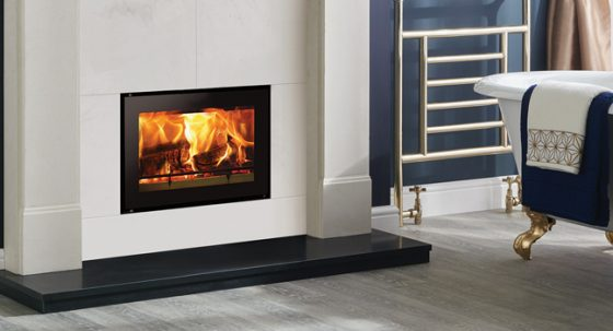 Wood burning fires – find the perfect Studio for your home!