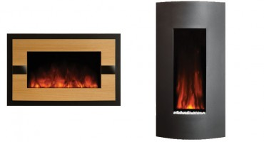 flames sh electric fireplace fireplaces modern