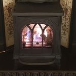 "Gazco Huntington 20 Gas Stove – ""Gorgeous design"""