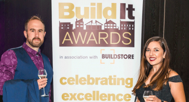Stovax Heating Group shortlisted for Build It Awards