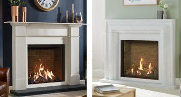 Best Designer Gas Fire