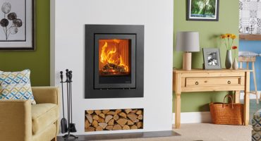 How to spring clean your woodburner