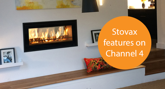 Stovax Amp Gazco Stoves Fires And Fireplaces